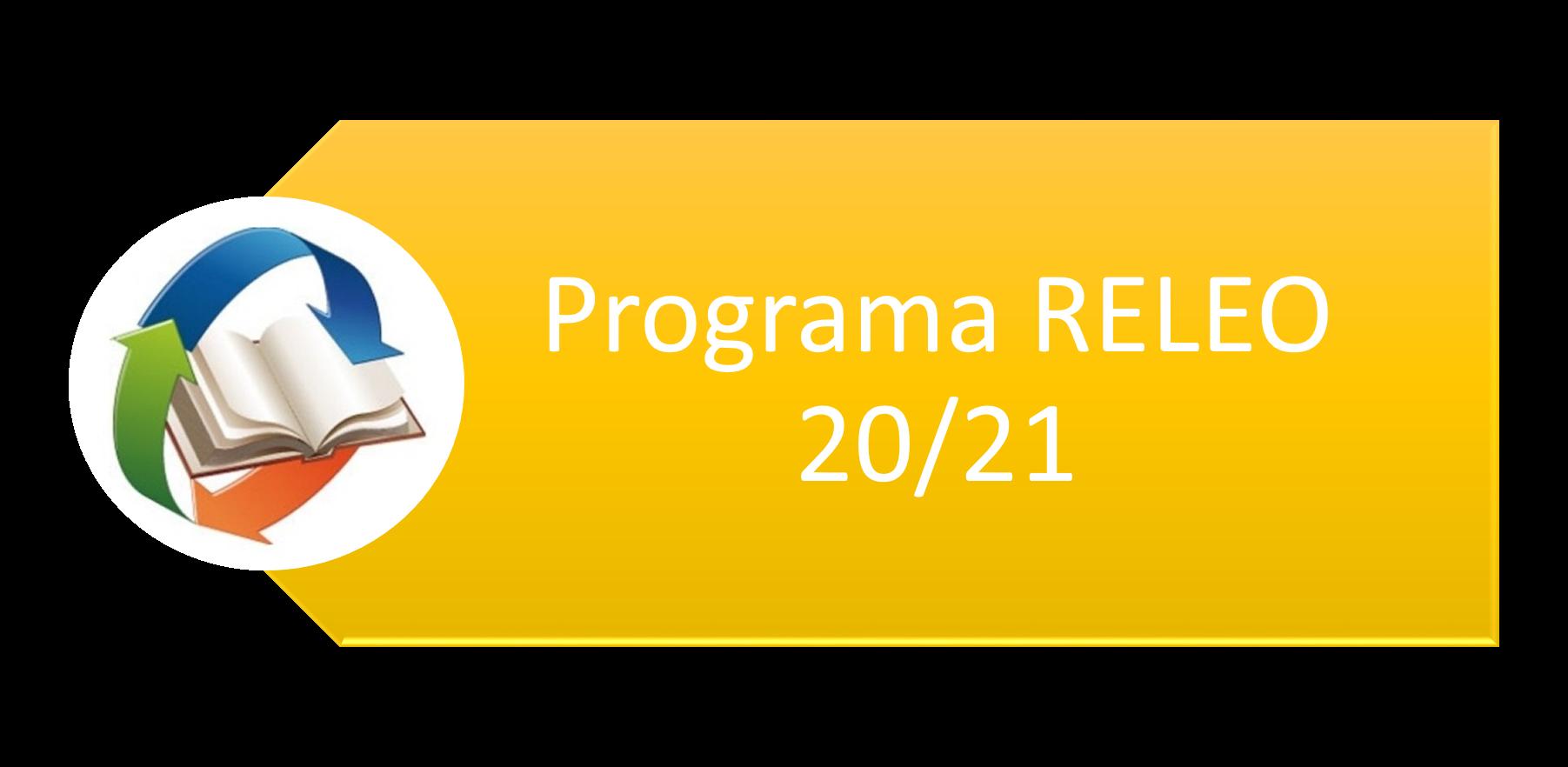 Convocatoria del programa RELEO 2020/21