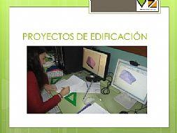 Módulo Proyectos CFGS